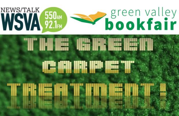Green Carpet-WSVA