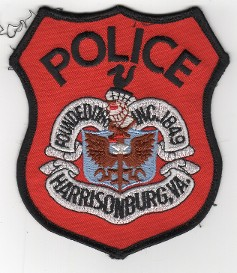 Harrisonburg Names Interim Police Chief - WSVA News Talk